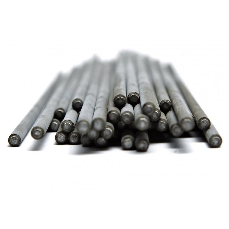 Electrodo básico E7018 2,5 mm x 350 mm