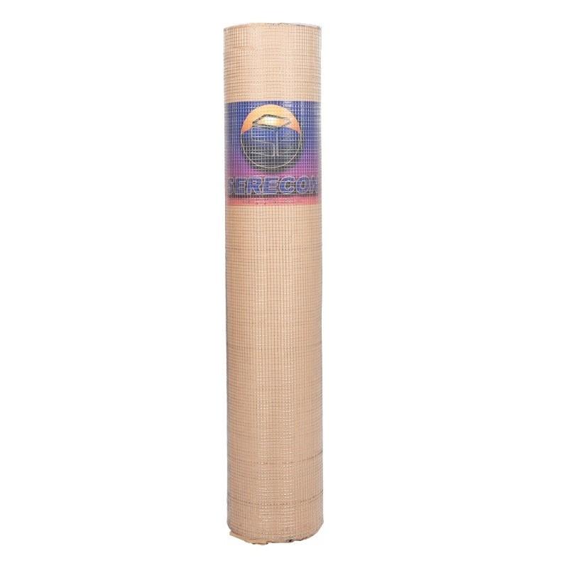 MALLA METÁLICA 0,6 mm