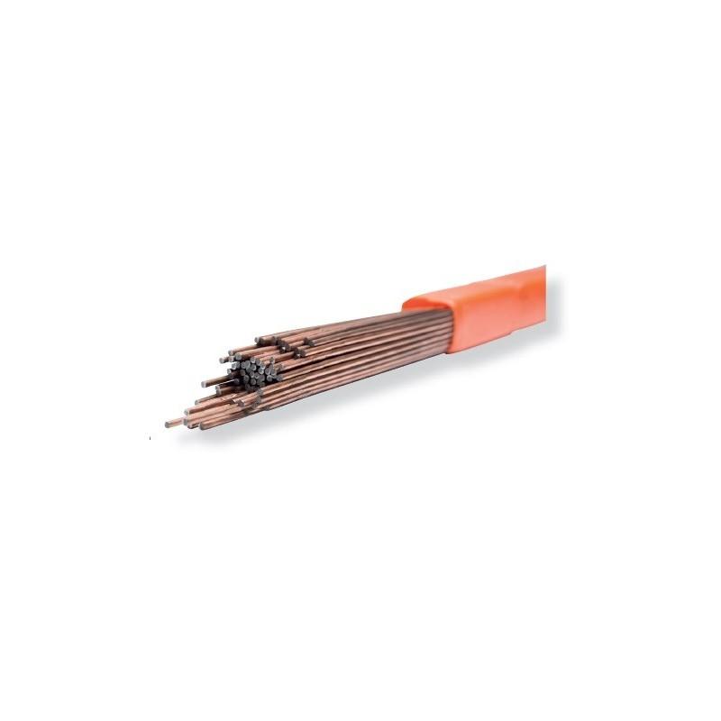 Varilla TIG acero al carbono E70S-6