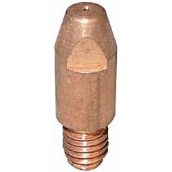 TUBO DE CONTACTO  M-6 0,8 mm
