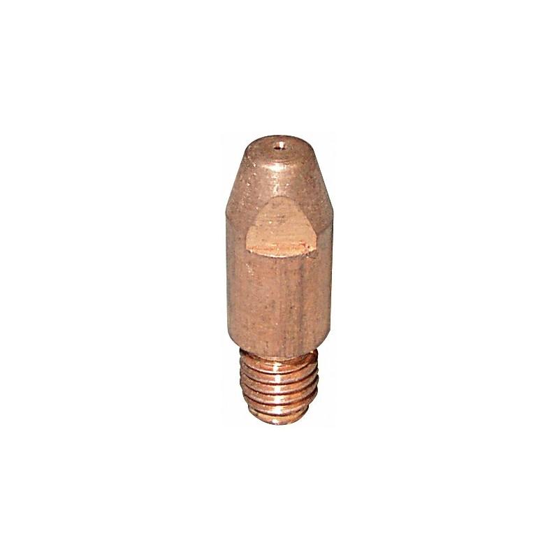 TUBO DE CONTACTO M-6 1,2 mm