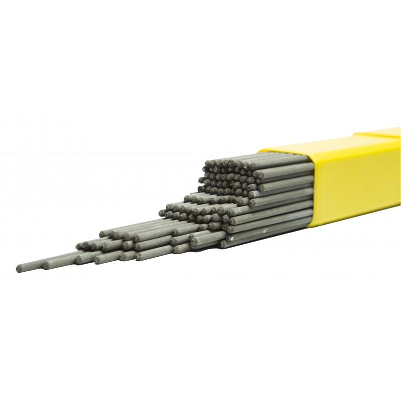 ELECTRODO INOXIDABLE E316L-16