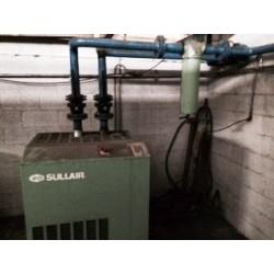 Compresor Sullair