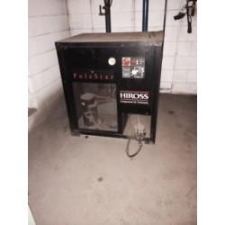 Secador Air Treatment Hiross