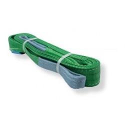 Eslinga plana textil