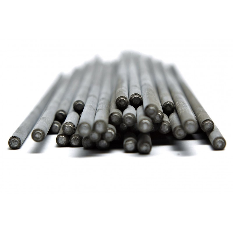 Electrodo básico E7018 4.0 mm x 350 mm