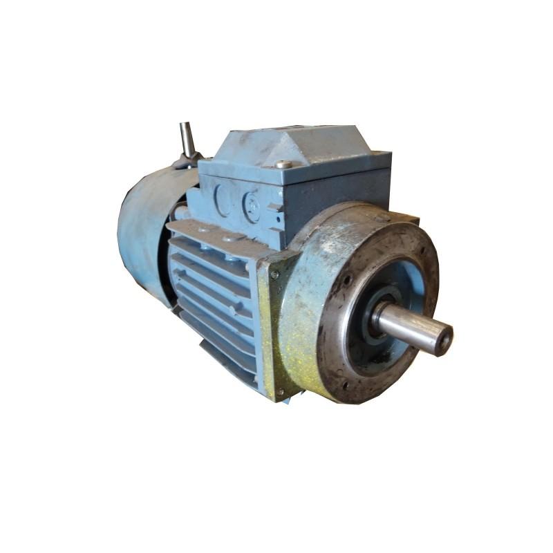MOTOR ABB M3VRS80B-4