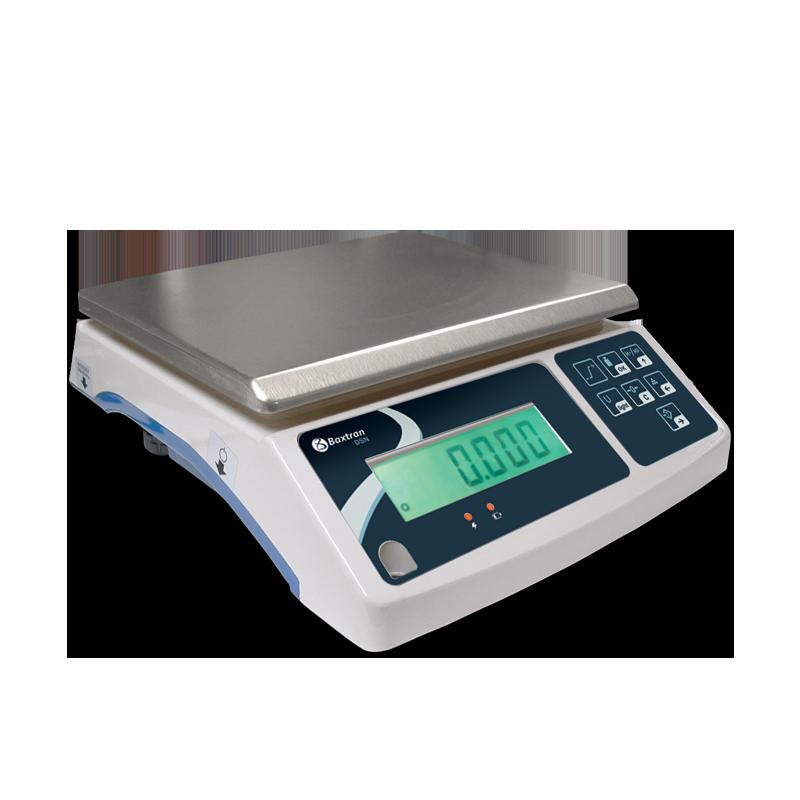 Balanza Control de peso con capacidad de 30kg