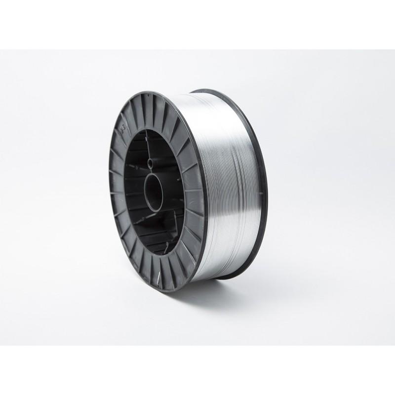 Hilo de soldar aluminio bobina 7 Kg ER5356 1,2mm