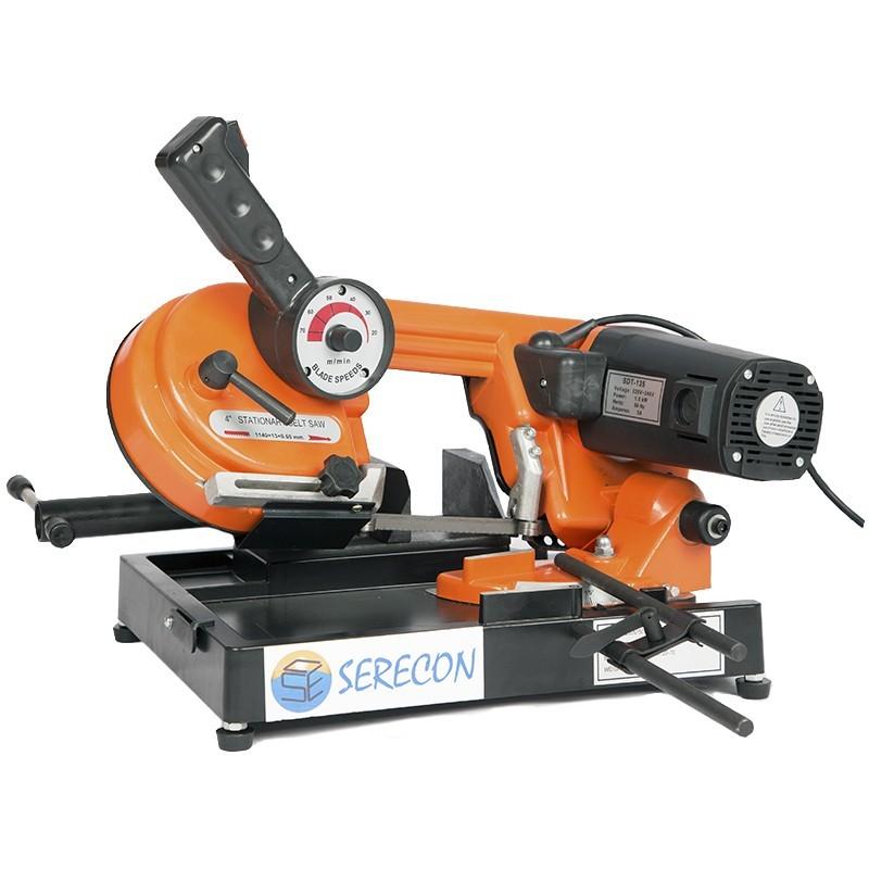 Sierra de cinta Serecon 100V G5010