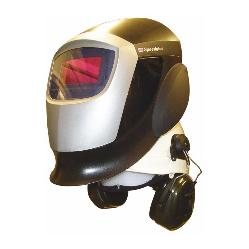 CARETA SPEEDGLASS 9000 - MODELO PROTOP