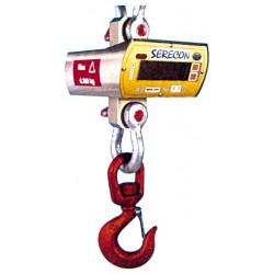 Gancho pesador modelo Mini-DIN