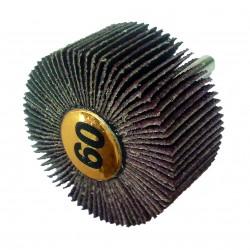Abanico lijador Grano 60 Ø 15