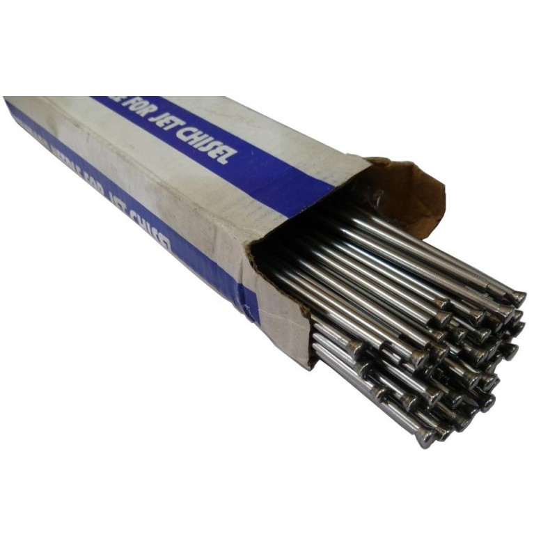 Repuesto para martillete de agujas (Paquete de 100)