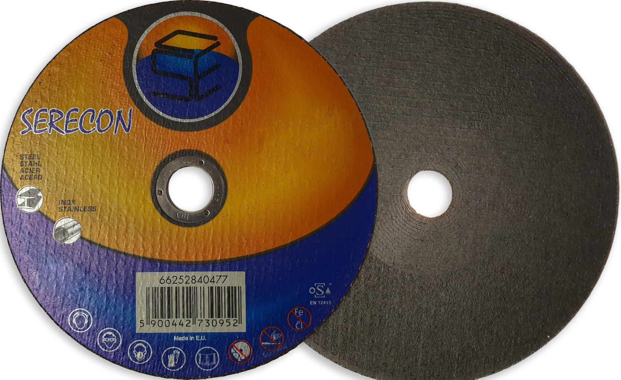 ¿Cómo elegir el disco de corte adecuado?