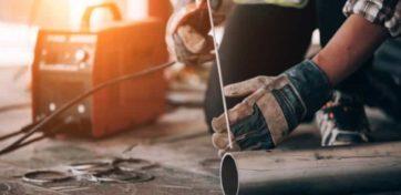 ¿Cuáles son las mejores soldadoras inverter profesionales?